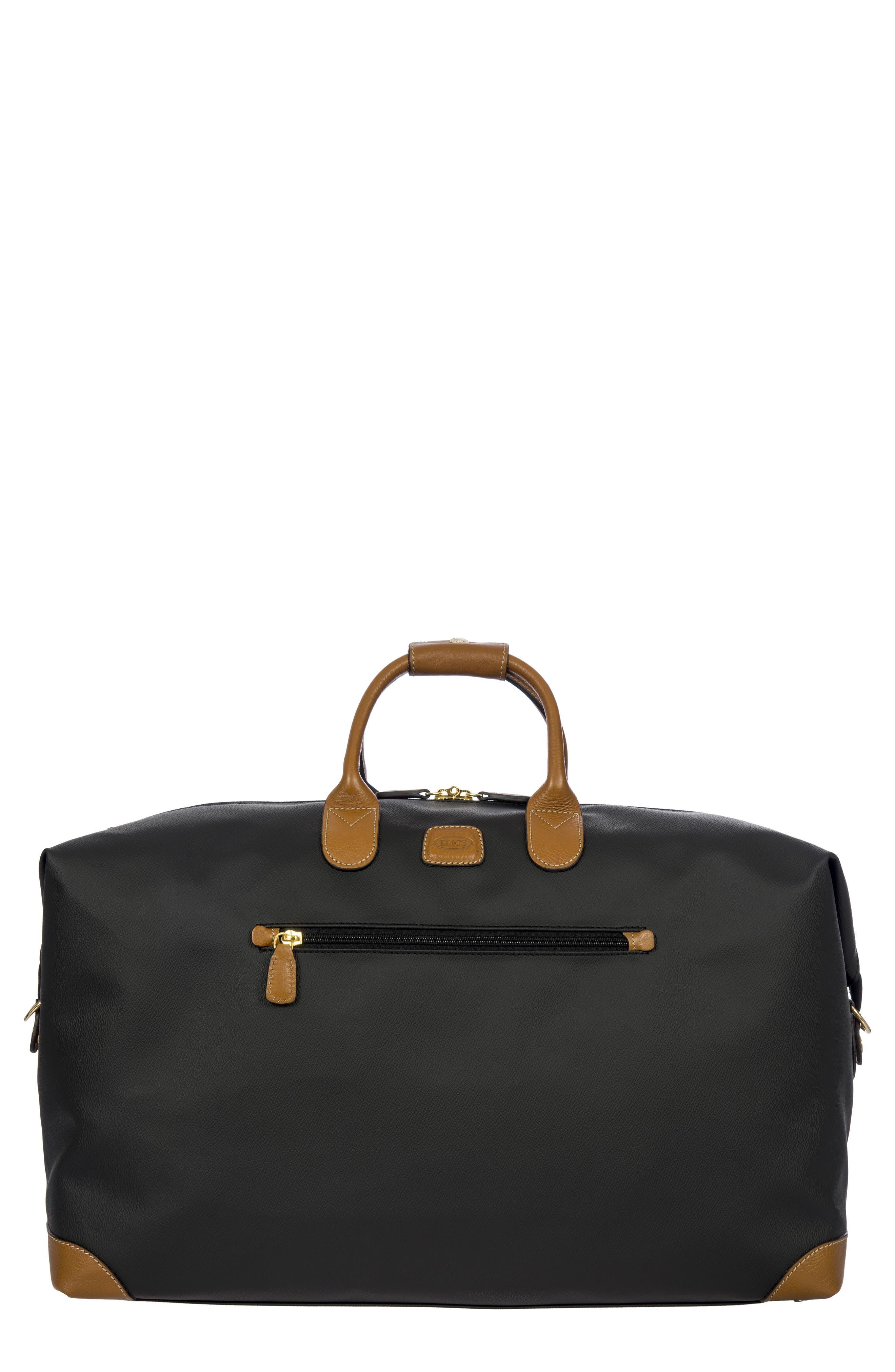 Firenze 22-Inch Cargo Duffle Bag