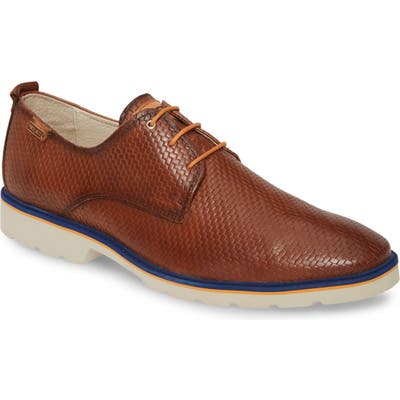 Pikolinos Salou Plain Toe Oxford