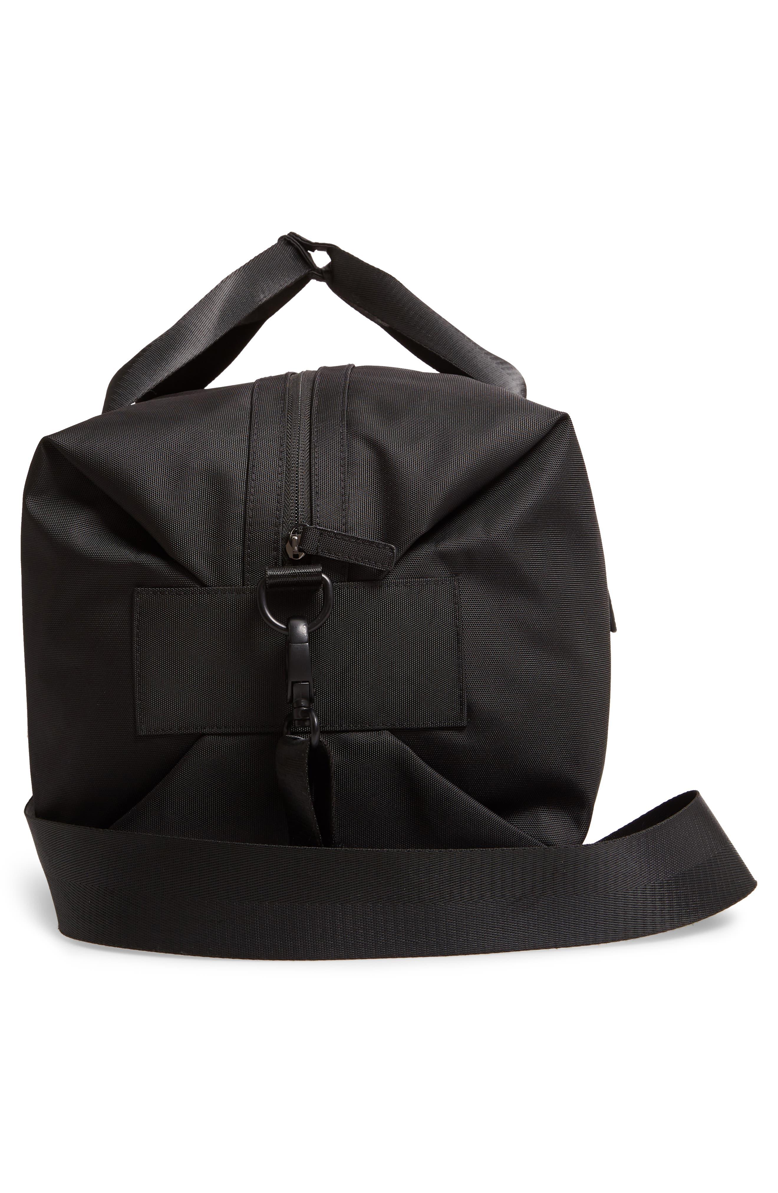 ,                             Convertible Duffle Backpack,                             Alternate thumbnail 7, color,                             001