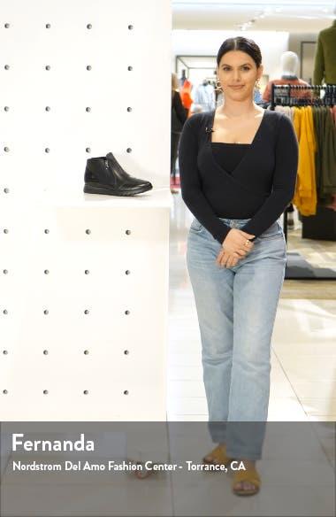 Danika Sneaker Boot, sales video thumbnail