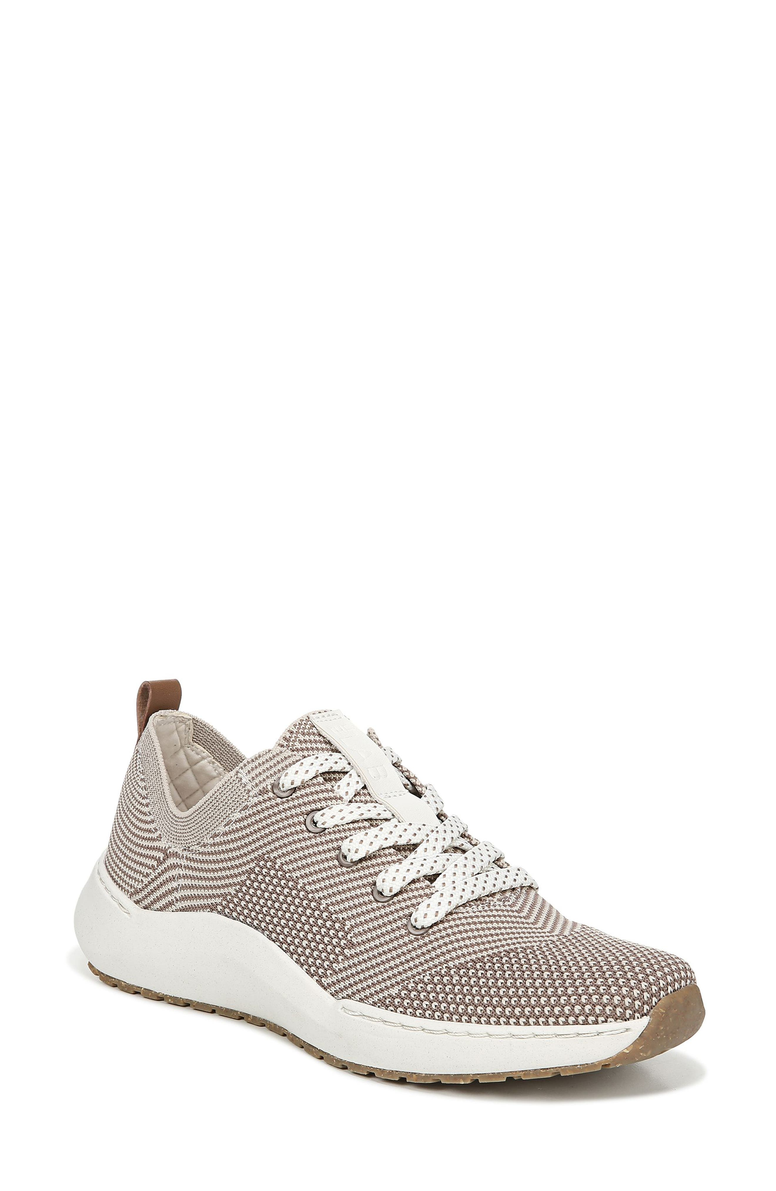 Herzog Recycled Knit Sneaker