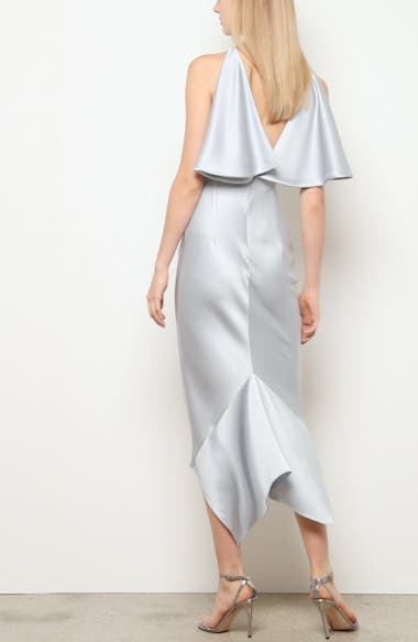 Sleeveless Cocktail Dress, video thumbnail
