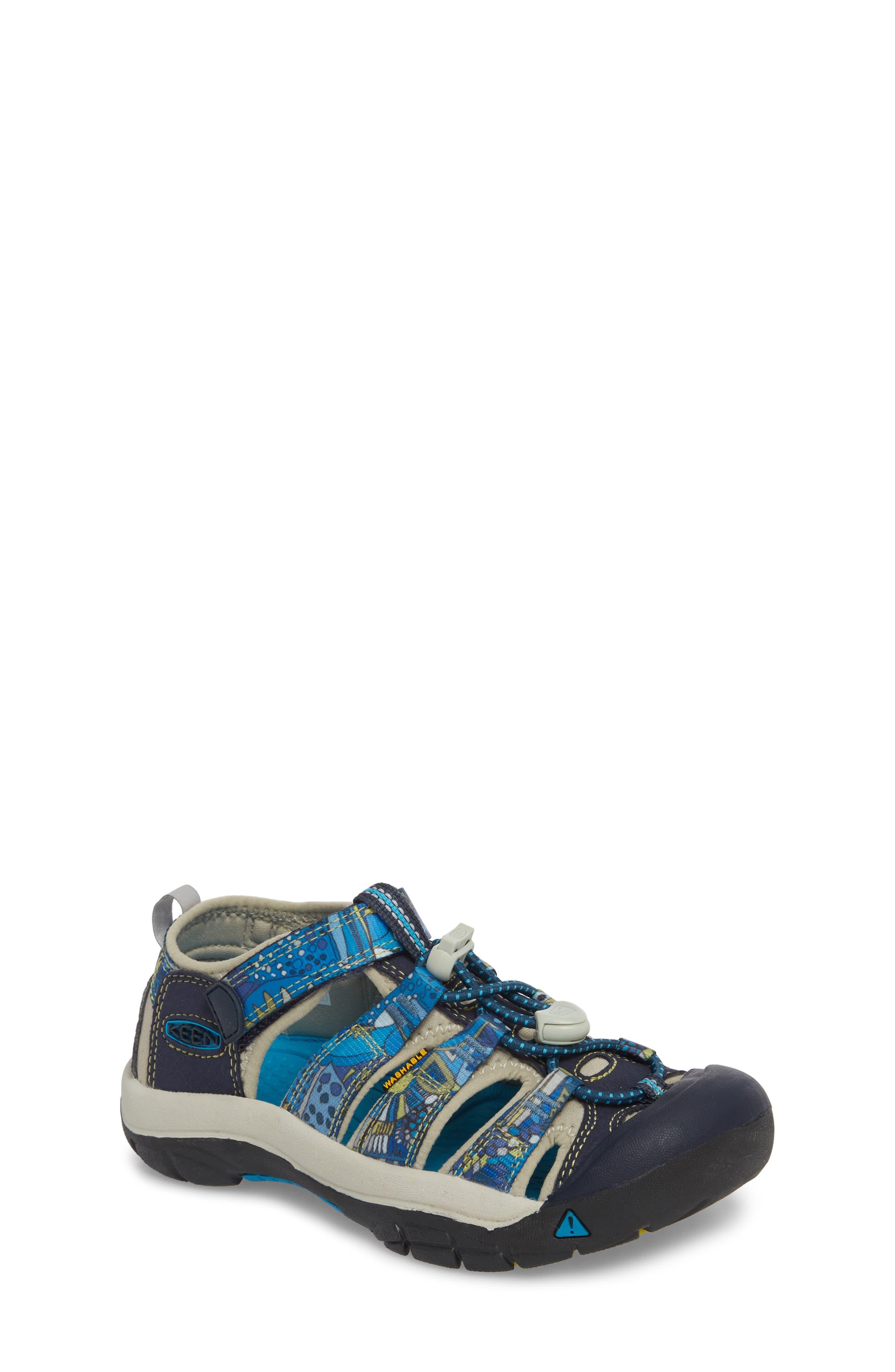 ,                             'Newport H2' Water Friendly Sandal,                             Main thumbnail 180, color,                             409