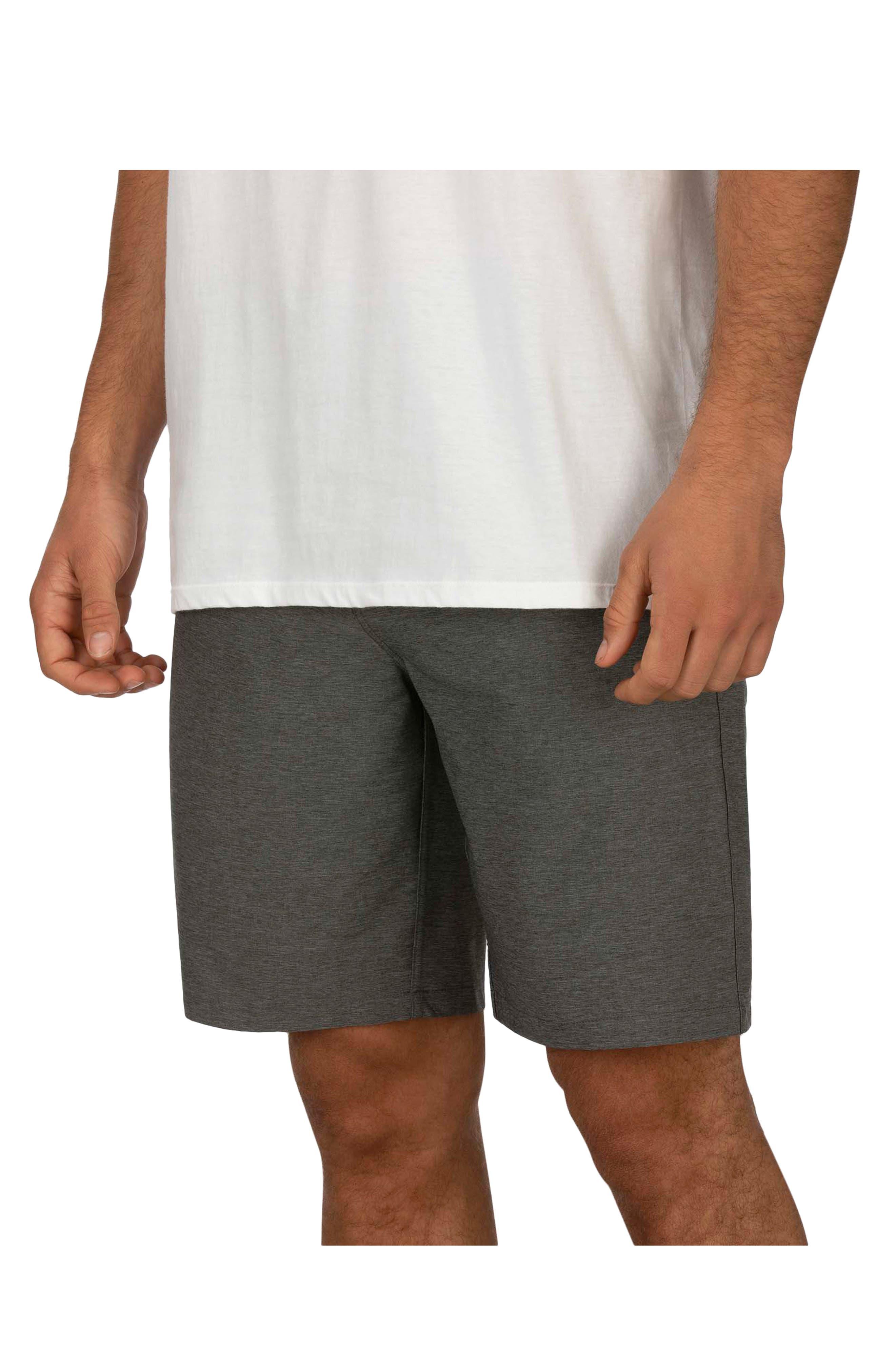 Phantom Water Repellent Hybrid Walk Shorts