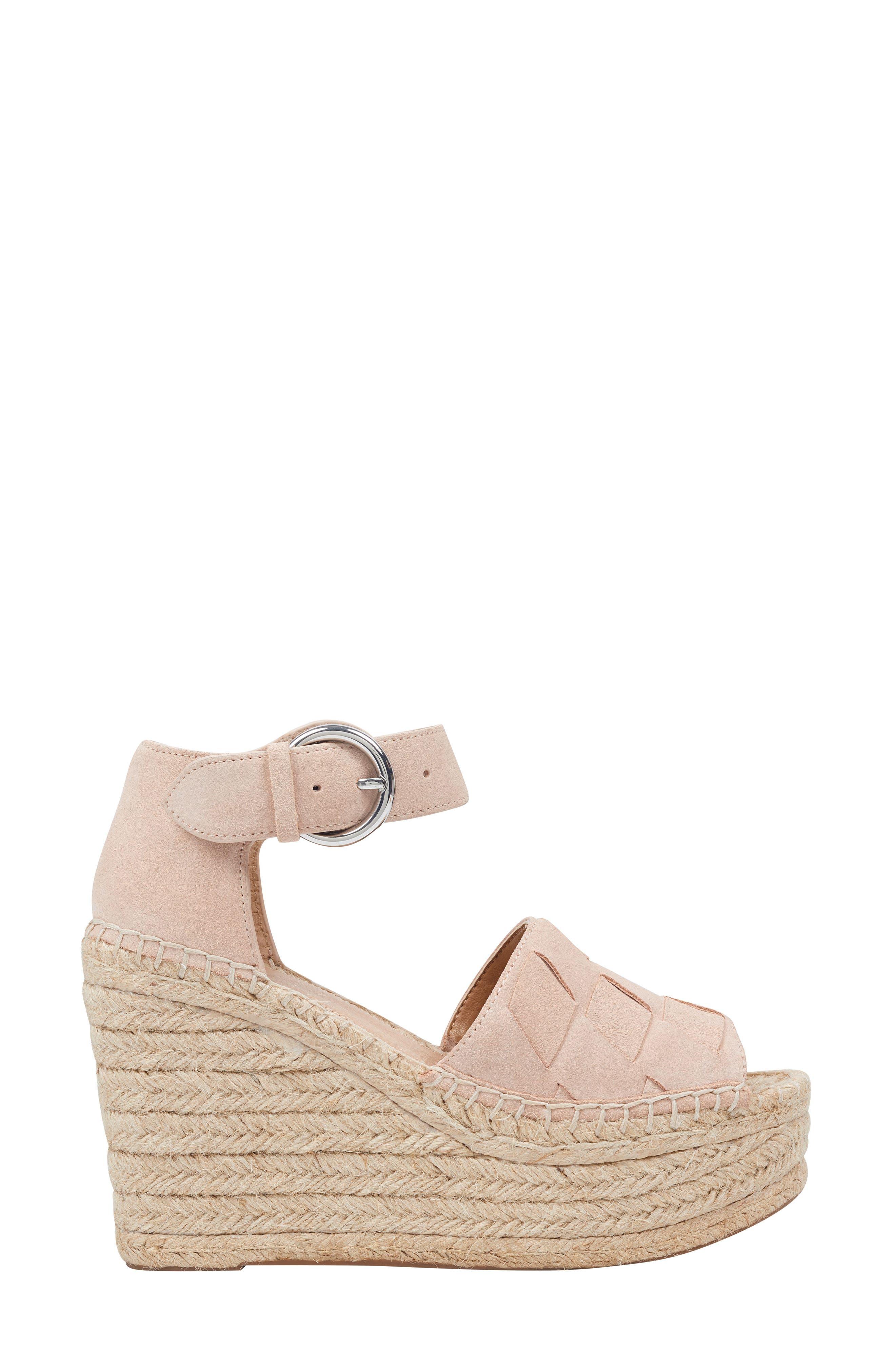 ,                             Adalla Platform Wedge Sandal,                             Alternate thumbnail 24, color,                             271