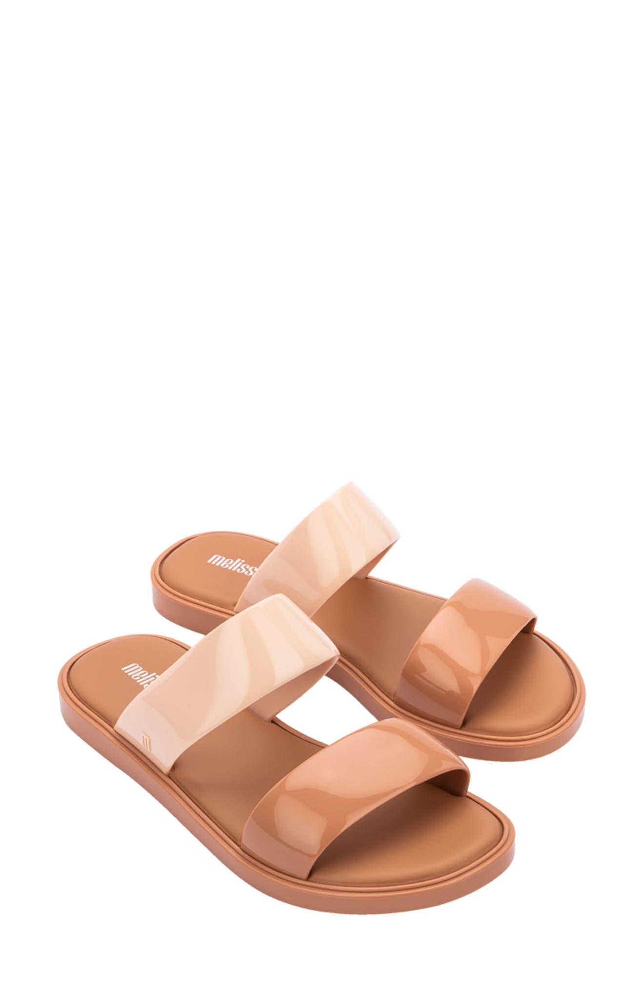 Bubble Slide Sandal