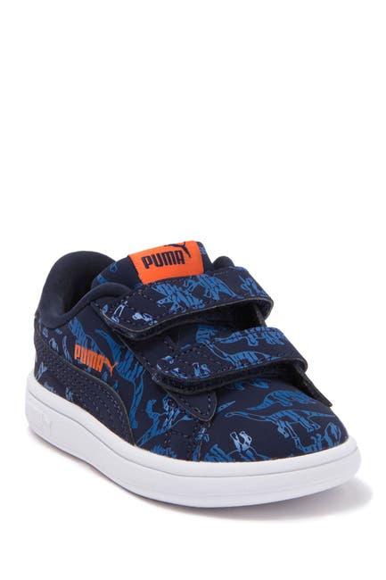 Image of PUMA Smash V2 Archaeo Sneaker