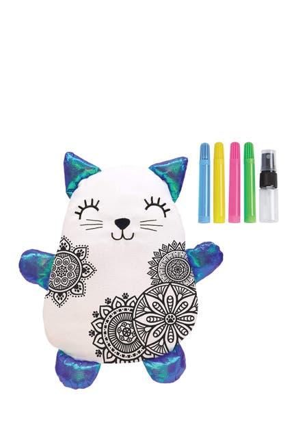 Image of Alex Toys Kitty Color Me Tie Dye Kit