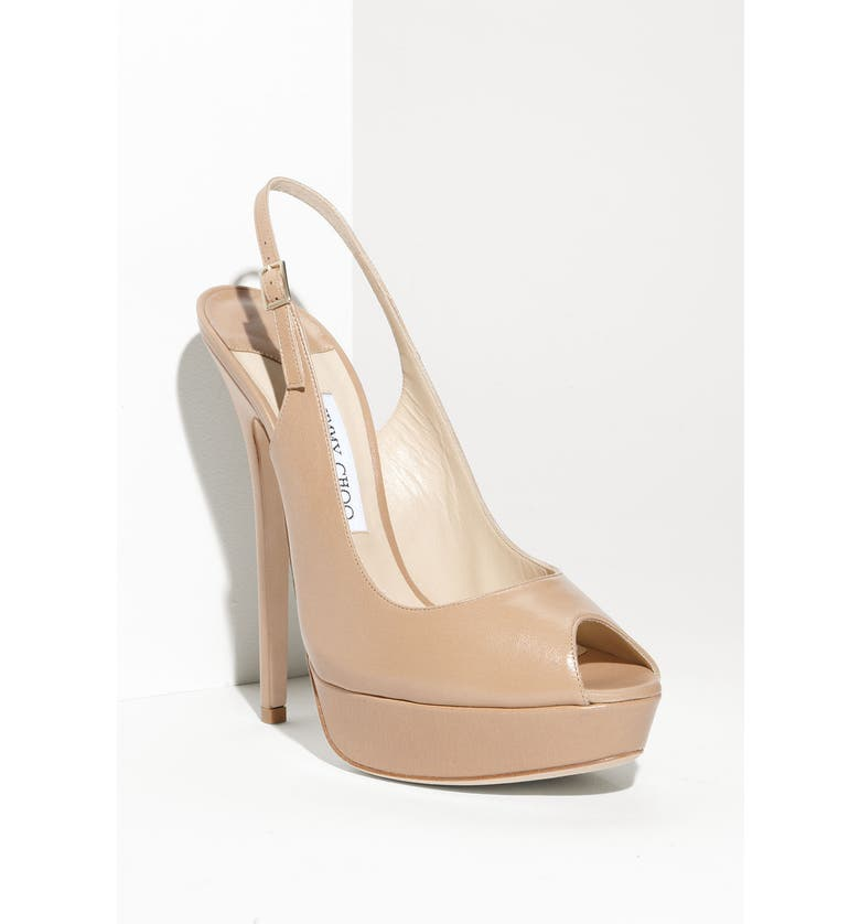 JIMMY CHOO 'Vita' Pump, Main, color, 250