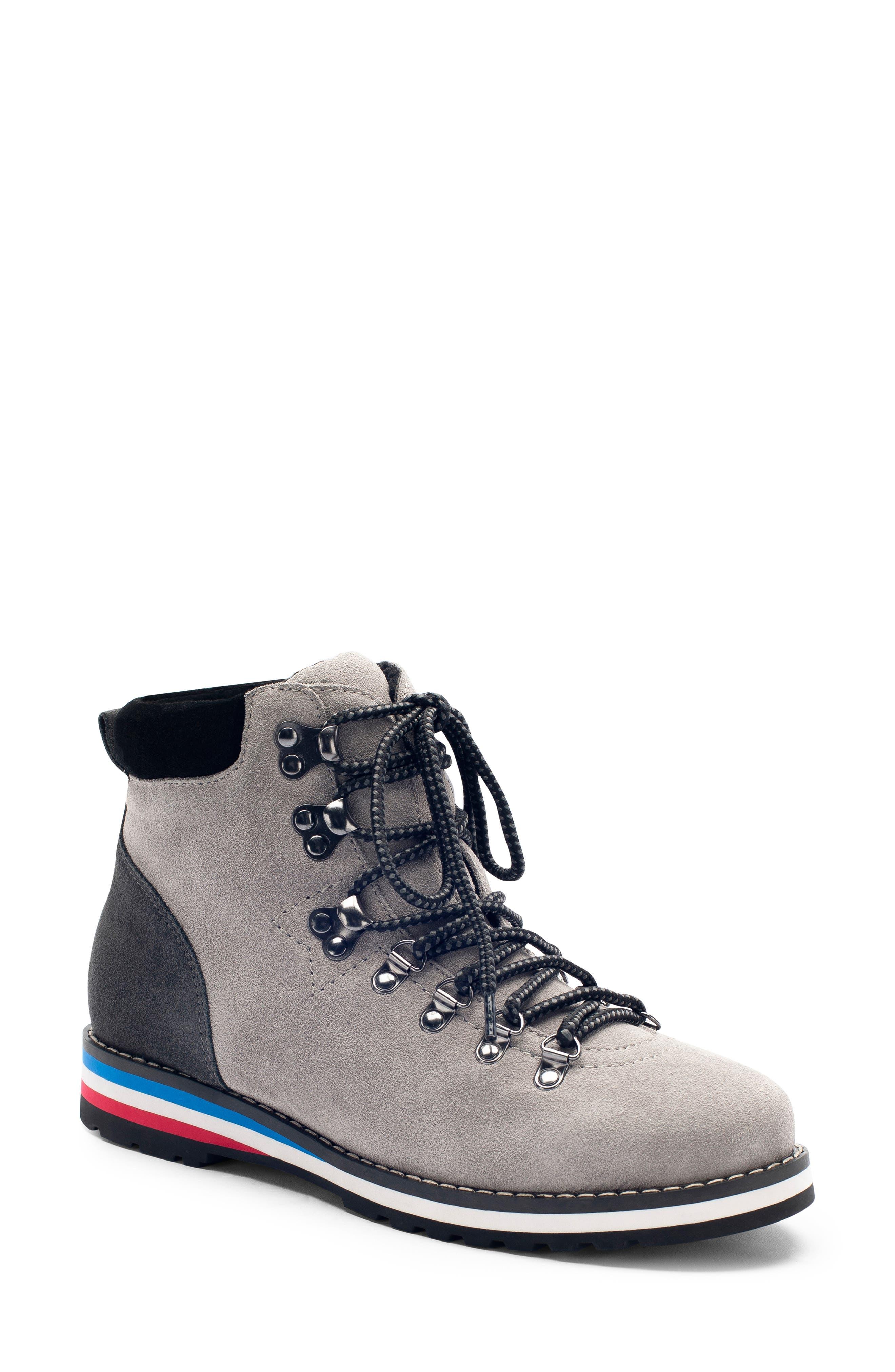 Blondo Regan Waterproof Boot, Grey