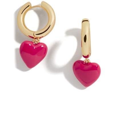 Baublebar Fiona Huggie Hoop Earrings
