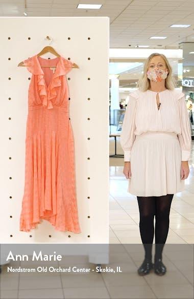 Rita Ruffle Dress, sales video thumbnail