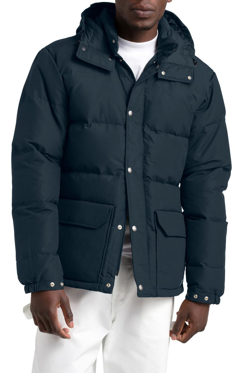 The North Face Sierra 3.0 Water Repellent Fill Down Jacket