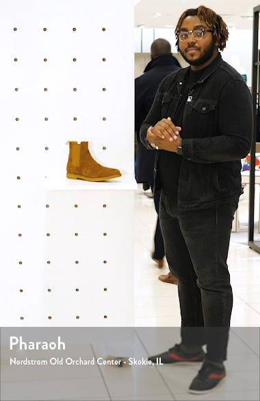 Chelsea Boot, sales video thumbnail