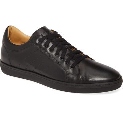 Mezlan Rimini Sneaker- Black