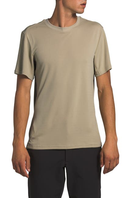 Image of The North Face Explore City Solid T-Shirt