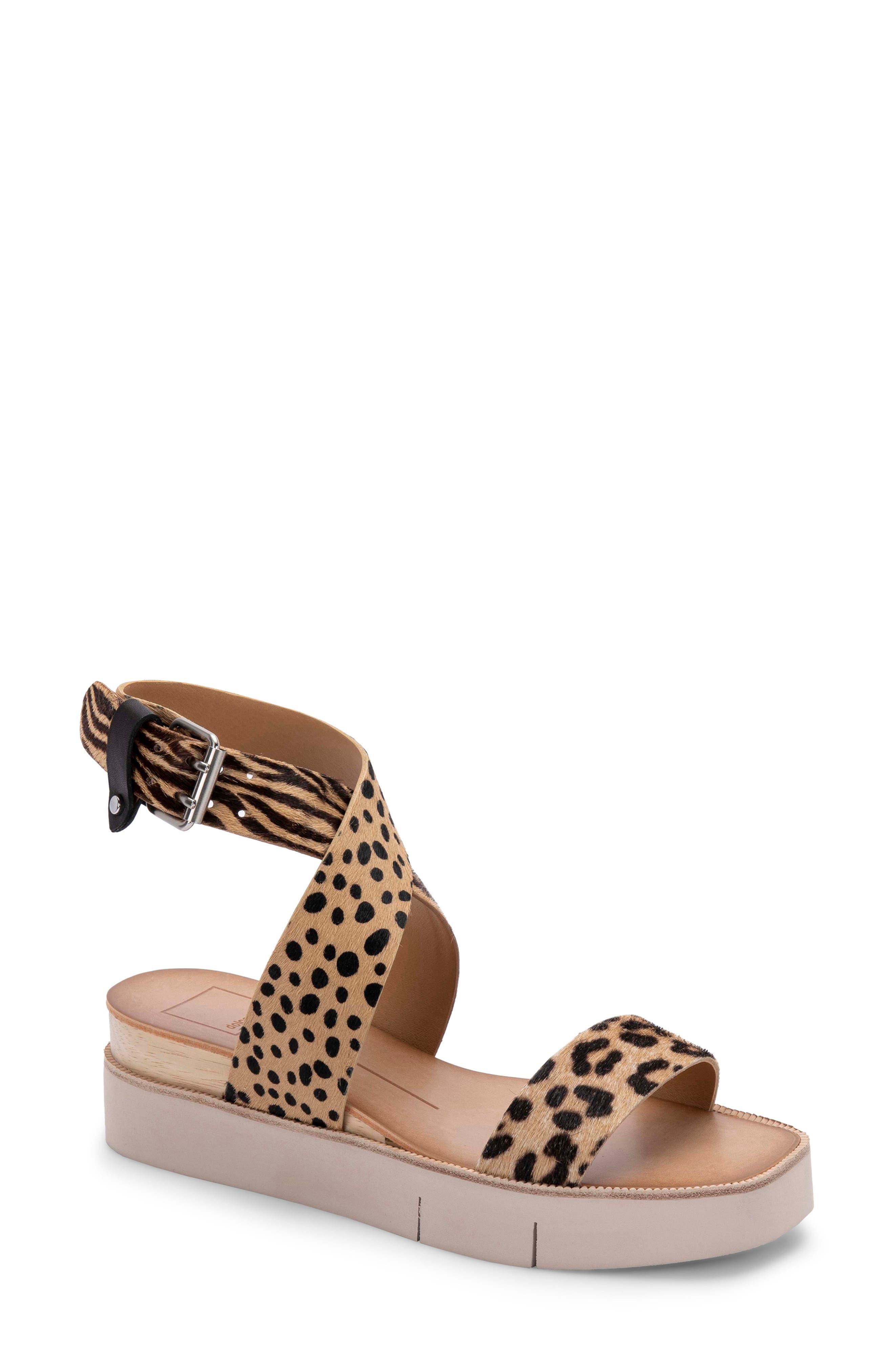 Women's Dolce Vita Panko Platform Sandal