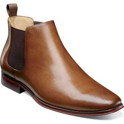 Florsheim Imperial Palermo Chelsea Boot - Brown