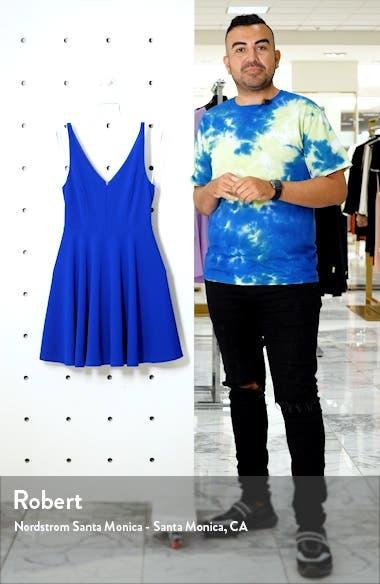 Darling Delight Skater Dress, sales video thumbnail