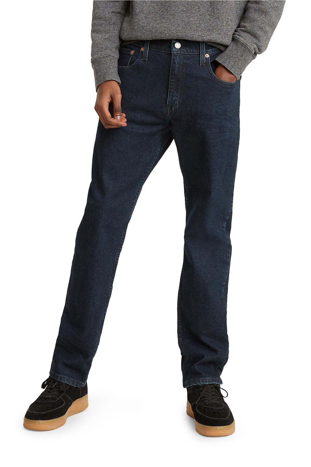 "Image of Levi's 502 Taper Jeans - 31"" Inseam"