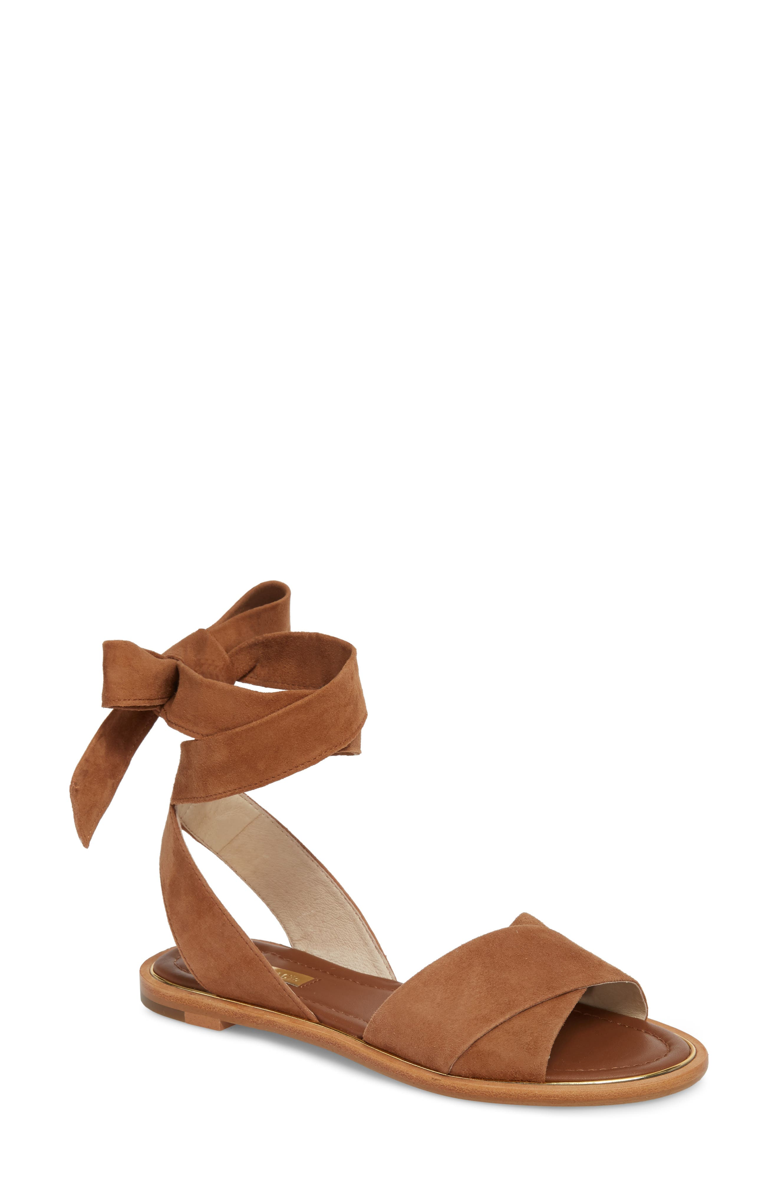 ,                             Biglia Ankle Wrap Sandal,                             Main thumbnail 7, color,                             241