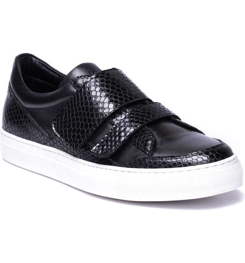 Jared Lang Luke Double Strap Sneaker Men