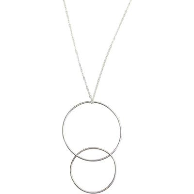Nashelle Double Drop Necklace