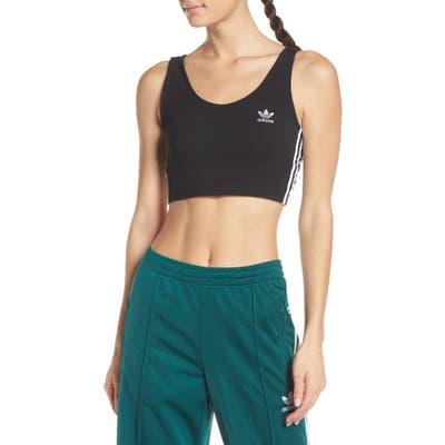 Adidas Originals Longline Sports Bra