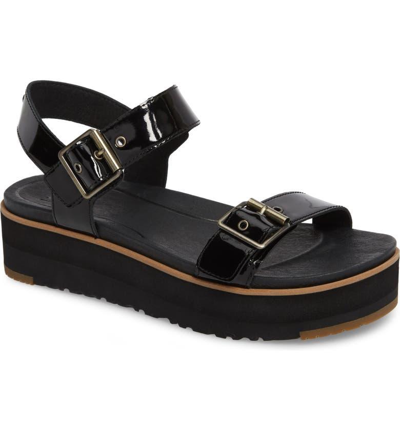 9d7058aaf75 Angie Platform Sandal