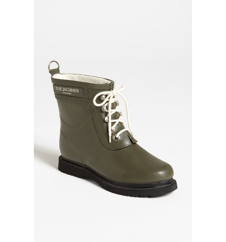 ILSE JACOBSEN 'Rub' Boot, Main, color, ARMY
