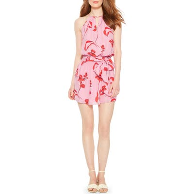 Parker Larissa Sleeveless Dress, Pink