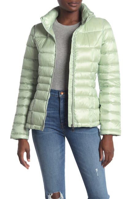 Image of Calvin Klein Packable Puffer Jacket