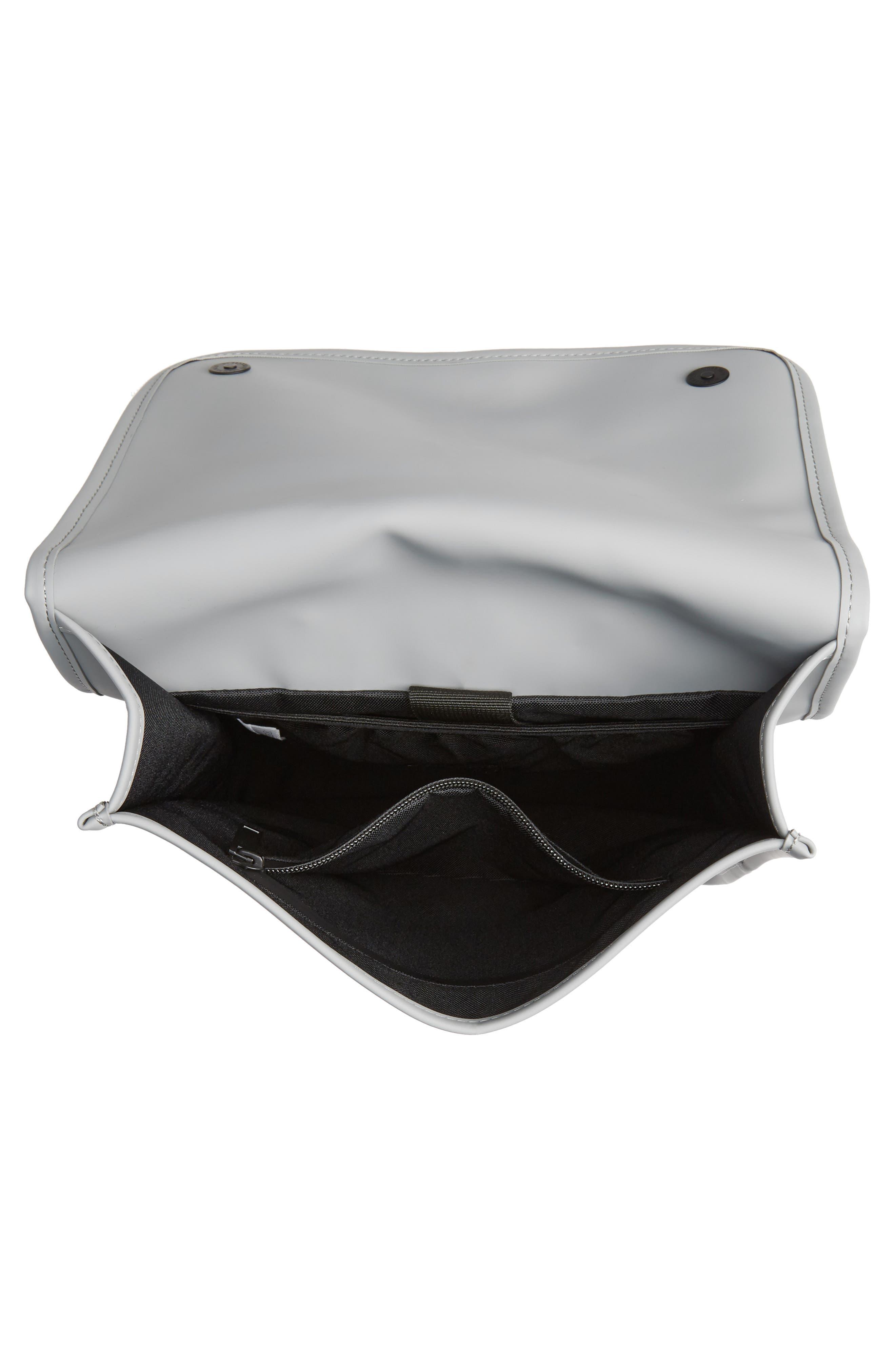 ,                             Mini Waterproof Backpack,                             Alternate thumbnail 5, color,                             STONE