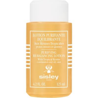 Sisley Paris Purifying Re-Balancing Lotion With Tropical Resins