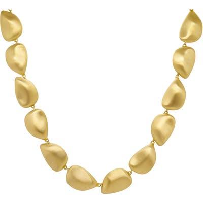 Dean Davidson Lagos Collar Necklace