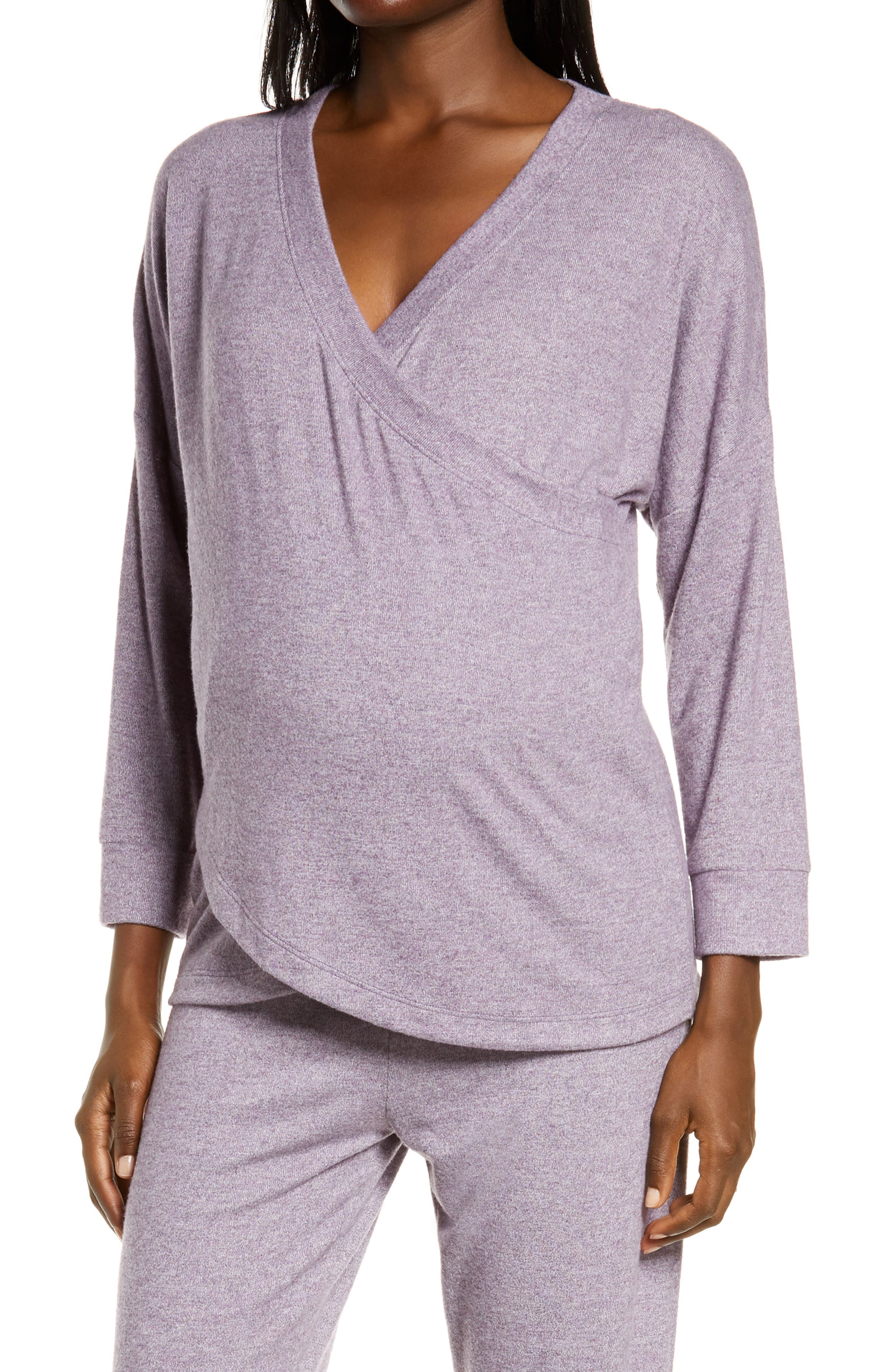 Anytime Nursing/maternity Sweatshirt