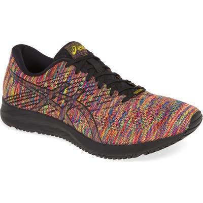 Asics Gel-Ds Trainer Running Shoe - Black