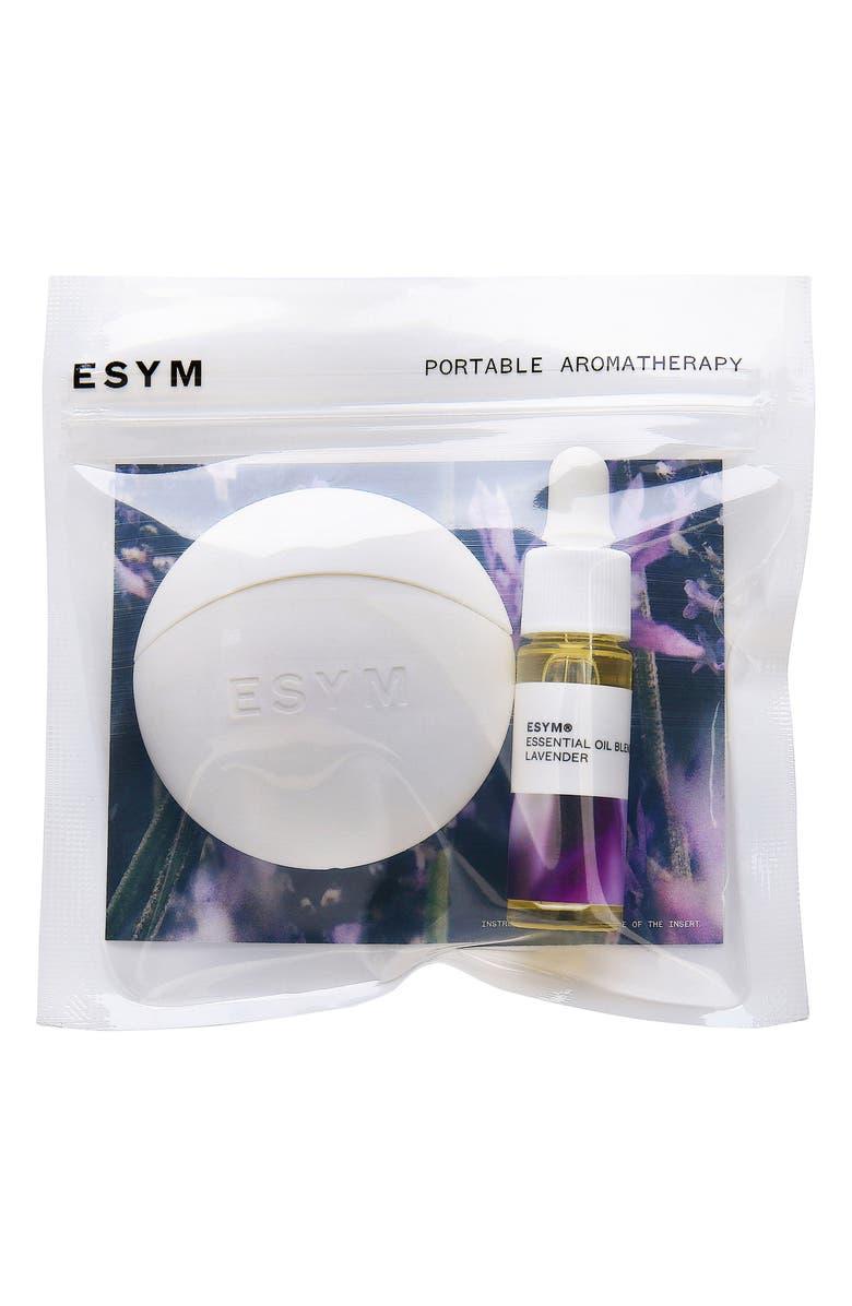 ESYM Lavender Scent Pod Kit, Main, color, 000