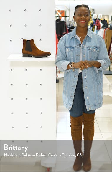 Riley Diversa Chelsea Boot, sales video thumbnail