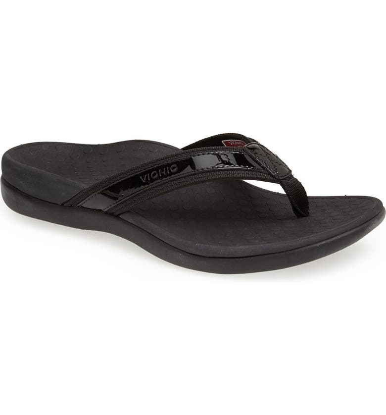 VIONIC 'Tide II' Flip Flop, Main, color, 001