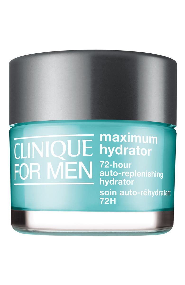 CLINIQUE for Men Maximum Hydrator 72-Hour Auto-Replenishing Hydrator, Main, color, 000