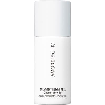 Amorepacific Travel Size Treatment Enzyme Peel Cleansing Powder