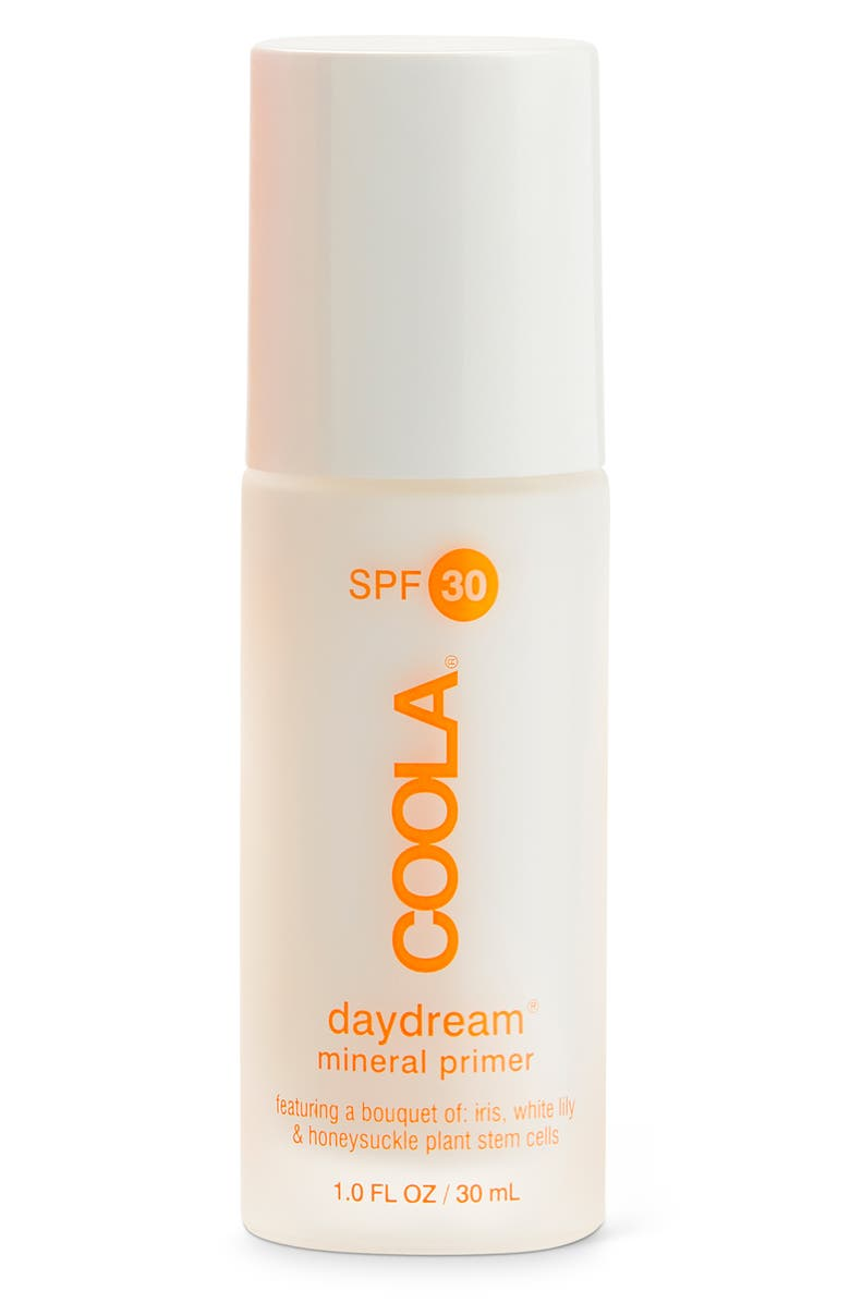 COOLA<SUP>®</SUP> Suncare Daydream SPF 30 Mineral Primer, Main, color, 000