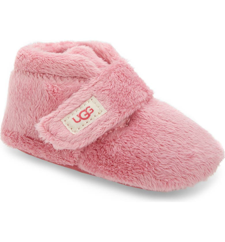 UGG<SUP>®</SUP> 'Bixbee' Bootie, Main, color, BUBBLE GUM PINK
