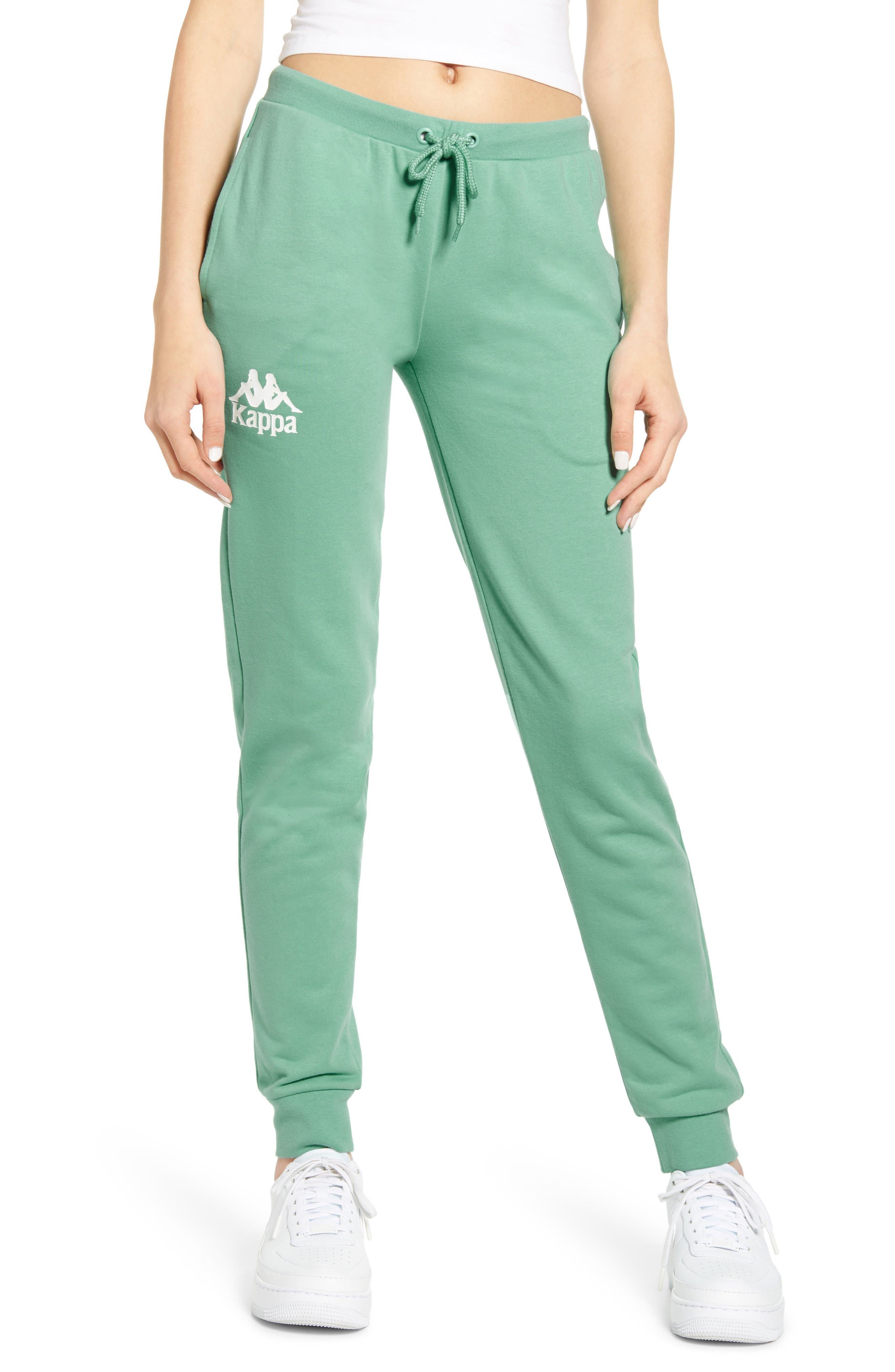 Women's Kappa Cailo Banded Sweatpants