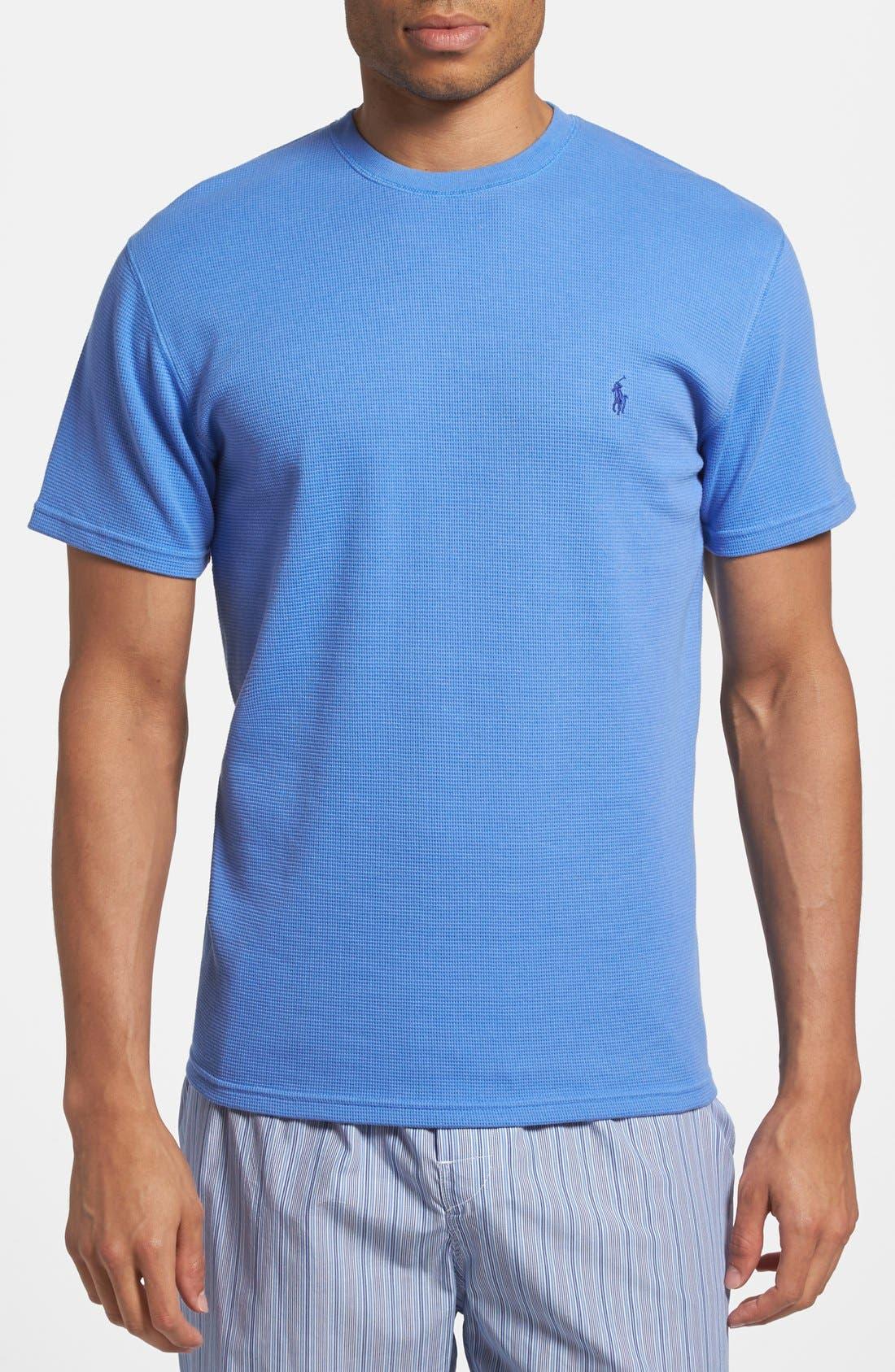 Short Sleeve t-Shirt for Men Ralph Lauren