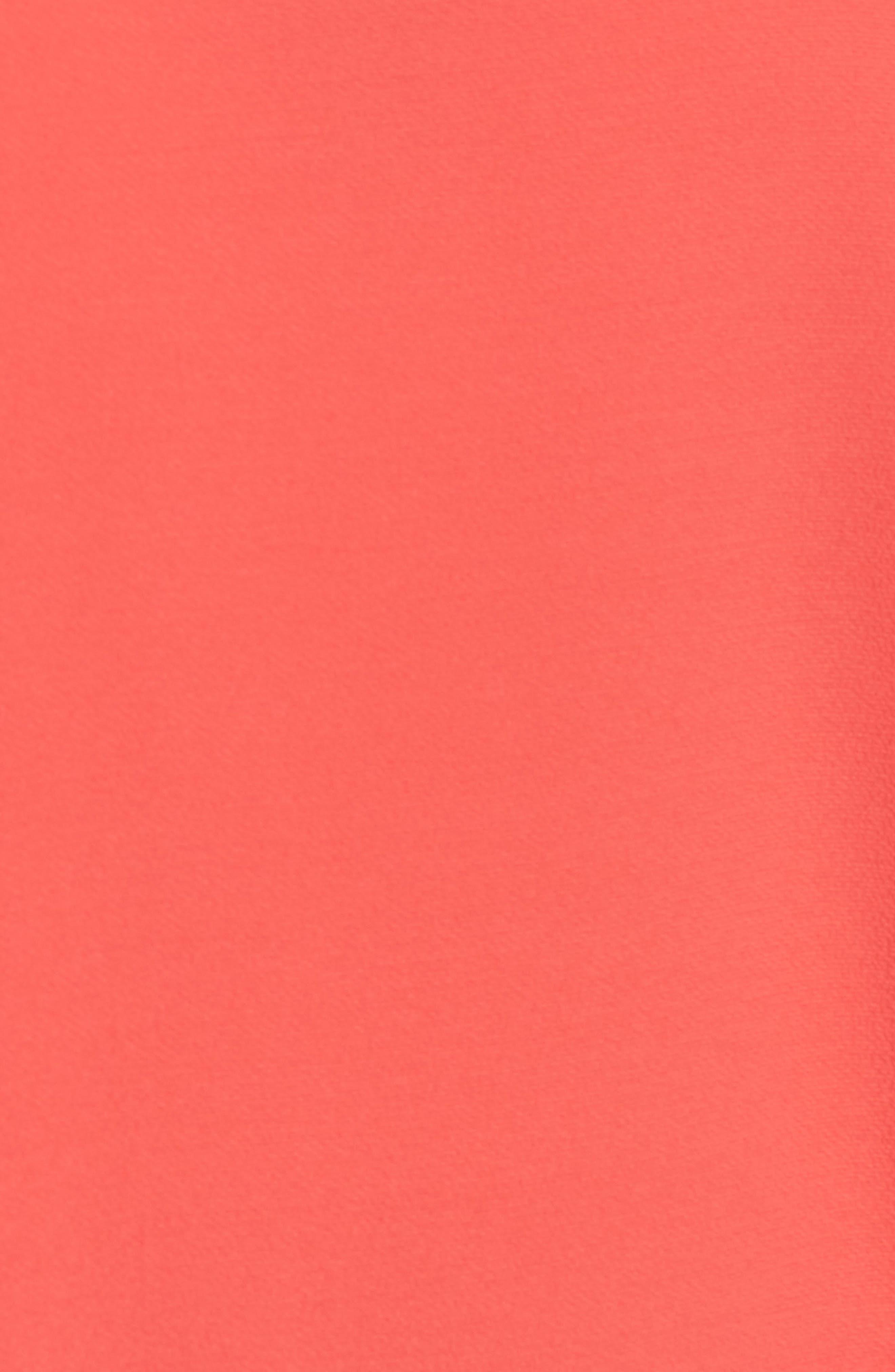 ,                             Ruffled Handkerchief Hem Top,                             Alternate thumbnail 64, color,                             800