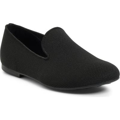 B?rn Bhanna Water Resistant Knit Loafer, Black