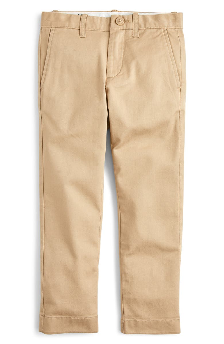 CREWCUTS BY J.CREW Chino Pants, Main, color, 202