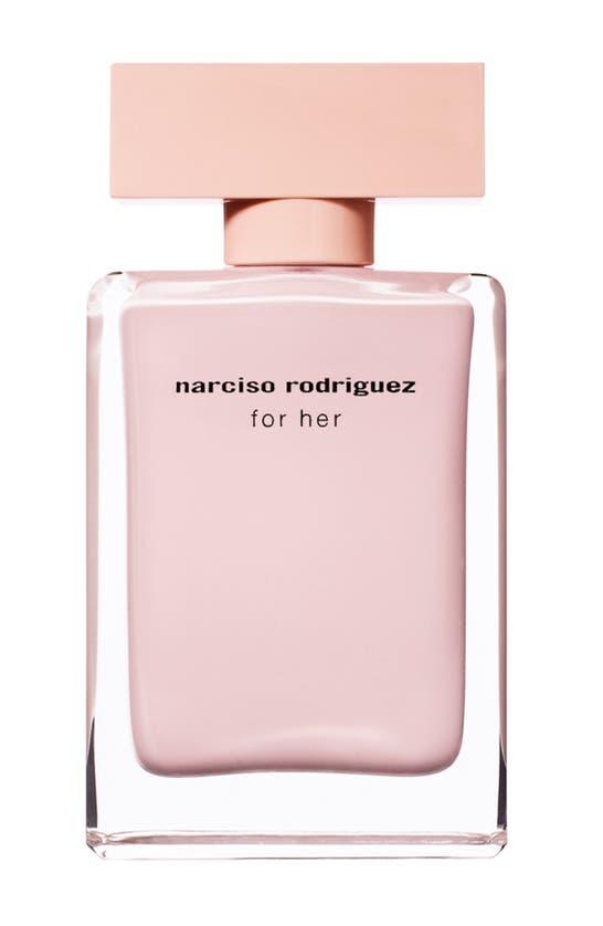 Narciso Rodriguez For Her Eau De Parfum 1.6 oz/ 50 ml Eau De Parfum Spray